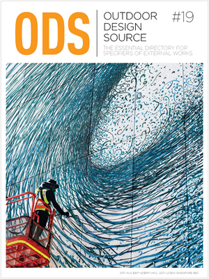 ODS19 Cover